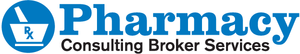Pharmacy Consulting Broker Services logo